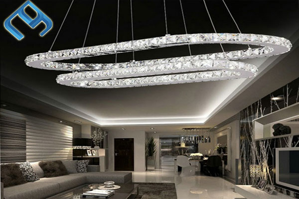 Oval-Crystal-Pendant-Light