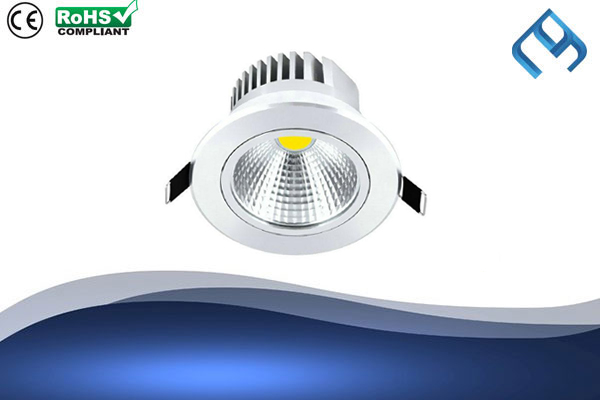 New-Downlight-Cob