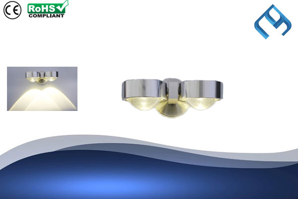 Double-Lens-Wall-Light