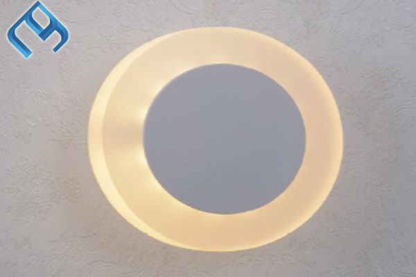 Led-Round-Wall-Light