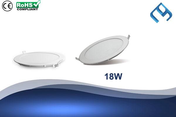 Square-Panel-Light-18W
