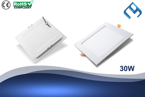Square-Panel-Light-30W
