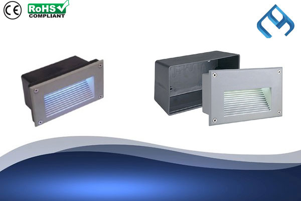 Rectangle-Stair-Light-1W